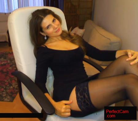 PerfectCam - SANDRA_B's Profile